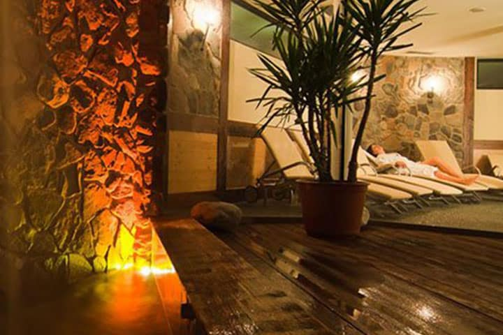Hotel Neue Post Sauna
