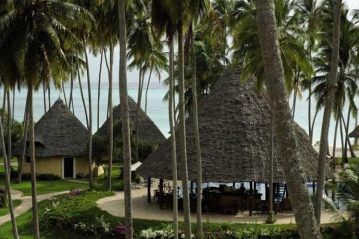 Sansibar Urlaub Bungalows