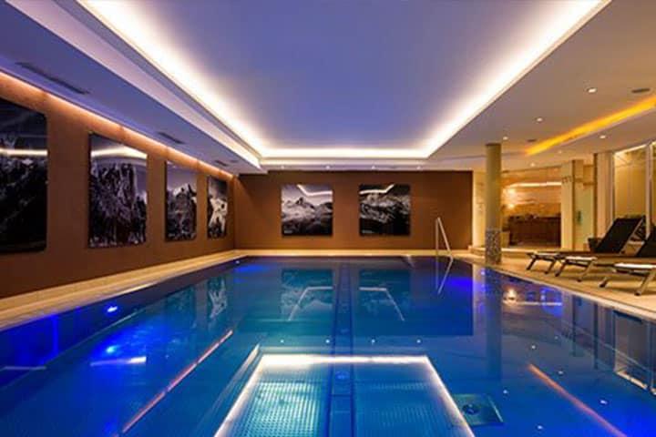 Hotel Stubaierhof Wellness