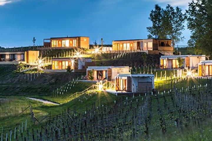 Naturhotels Weingartenresort