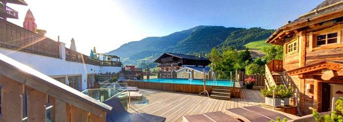 Alpine Palace – Saalbach Hinterglemm