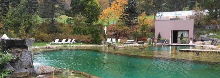 Naturhotels Österreich