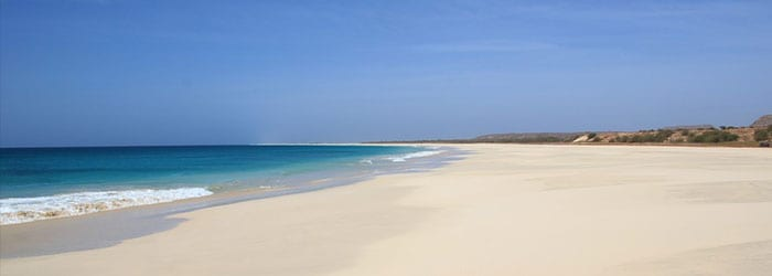Kapverden Urlaub