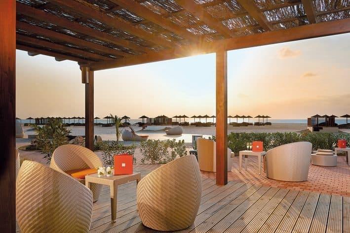 Kapverden Urlaub Hotelstrand