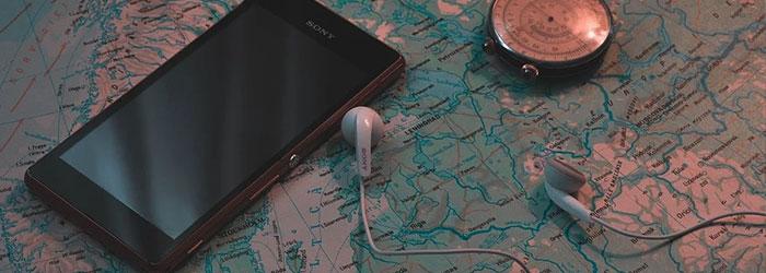 Die besten Reise Songs