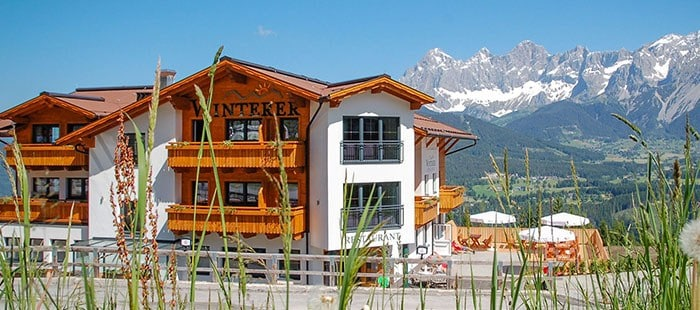 Winterer Hotel Rohrmoos