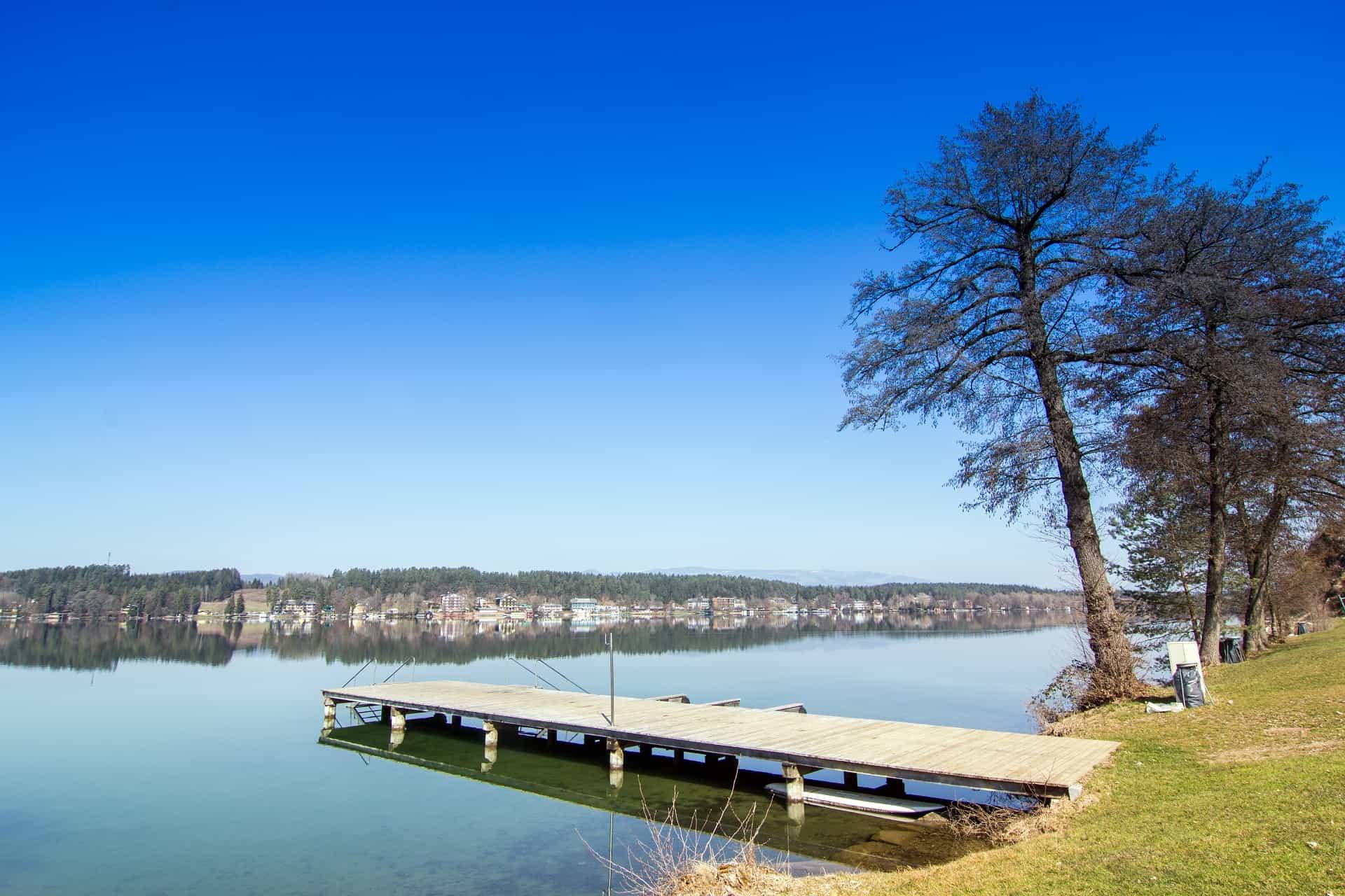 Hotel Auszeit Klopeiner See