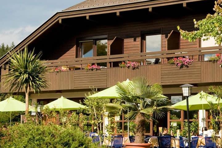 Sonnenresorts Maltschacher See Hotel