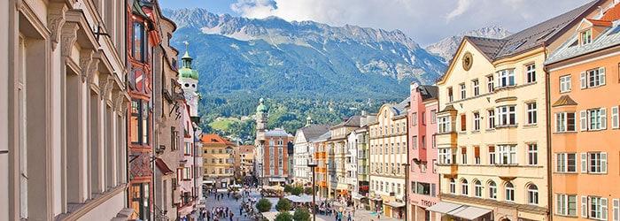 Hotel Das Innsbruck