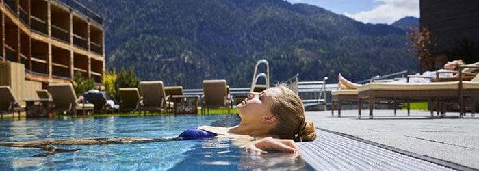 DAS KRONTHALER – 4*S Hotel am Achensee