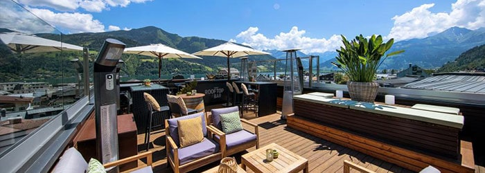 Two Timez Hotel Zell am See