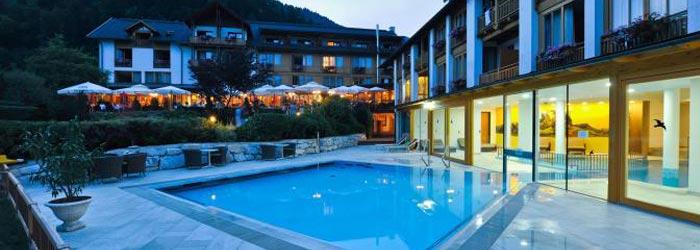 Hotel Urbani Ossiacher See
