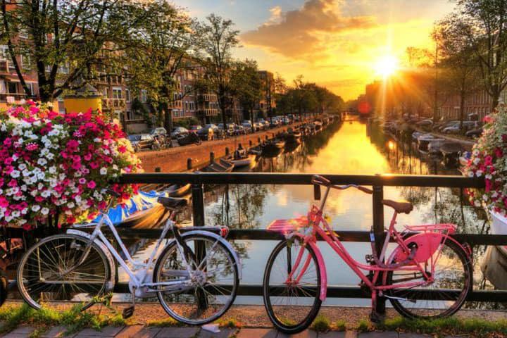 Amsterdam Hotel Angebot