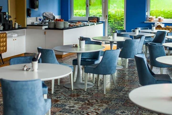 Hotel Eden Park Velden