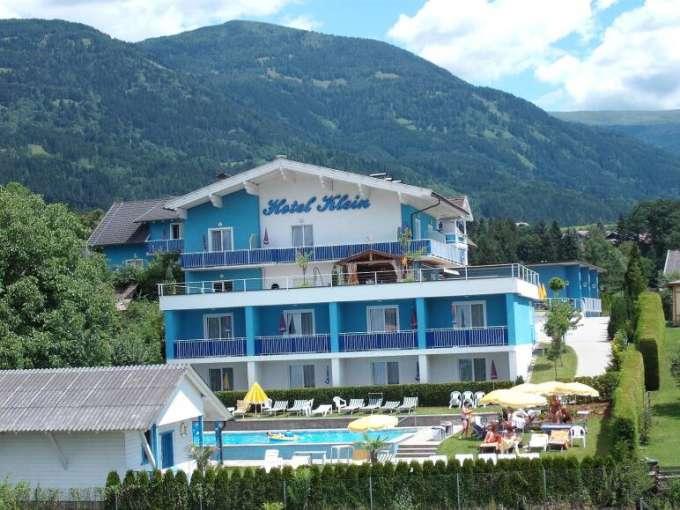 Hotel Seebodnerhof Kärnten