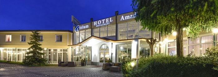 Atrium Hotel Amadeus – Burgenland