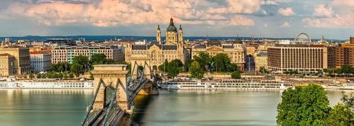 Städtereise Budapest