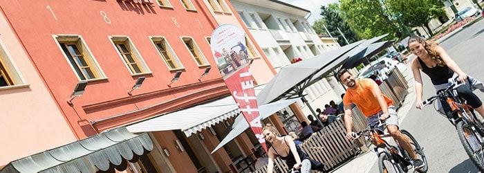 Hotel Raffel – Jennersdorf
