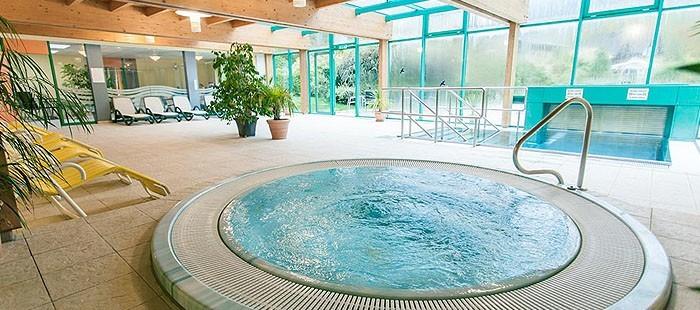 Bad Kleinkirchheim Hotel Pool