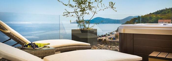 Insel Krk Urlaub