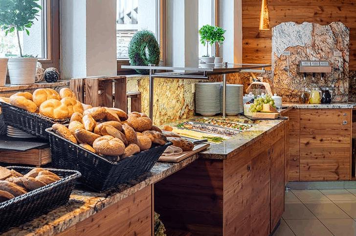 Igls Hotel Restaurant