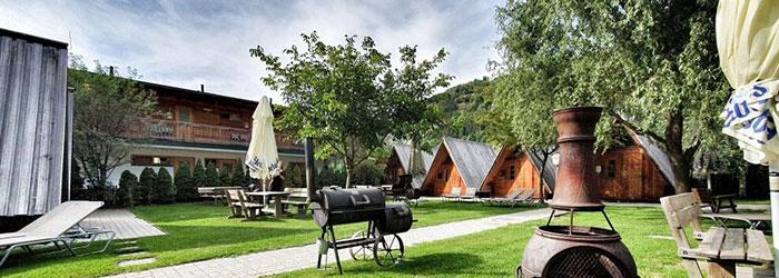 feelfree Adventure Camp – Öztal – Tirol