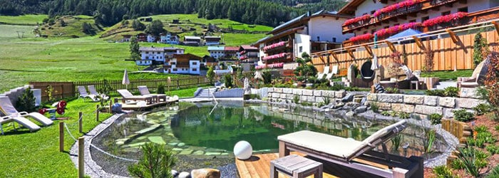 Alpengasthof Grüner – Sölden – Tirol