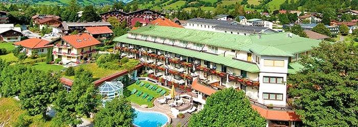 Bad Hofgastein Hotel Klammer's