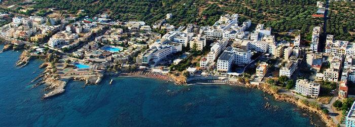 Griechenland Schnäppchen Golden Beach