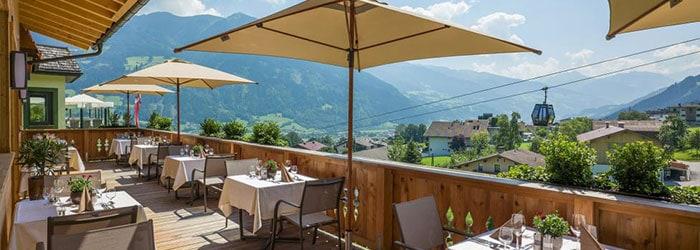 Hotel Waldfriede – Fügen – Tirol