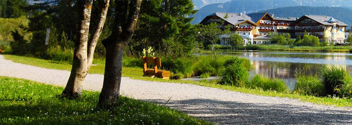 LakeSide Apartments Seefeld