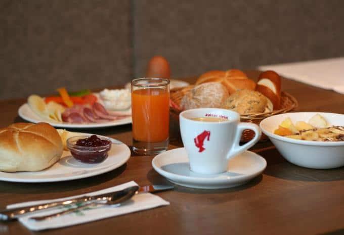Fuschlsee Hotel Restaurant