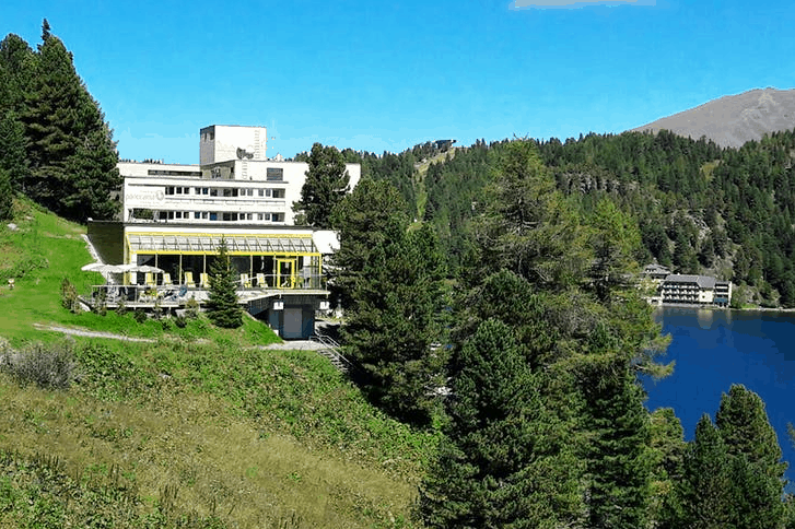 Turracher See Hotel
