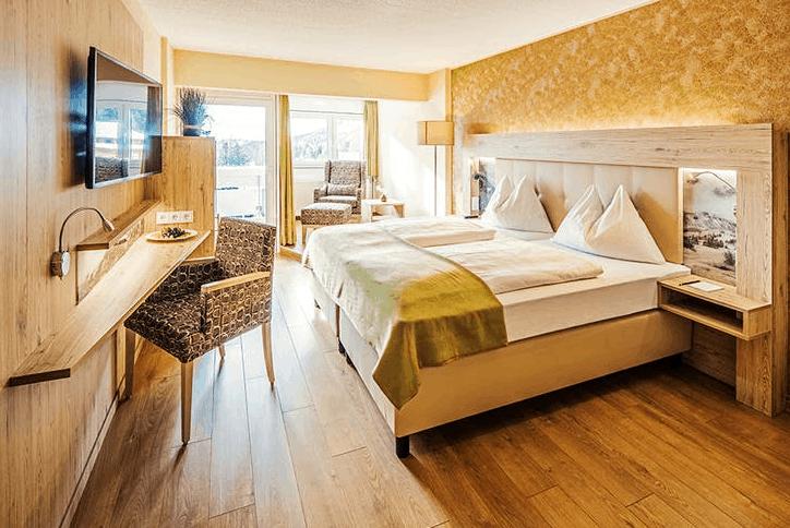 Turracher See Hotel Zimmer