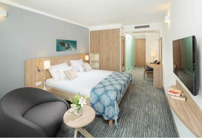 Valamar Isabella Island Resort Zimmer