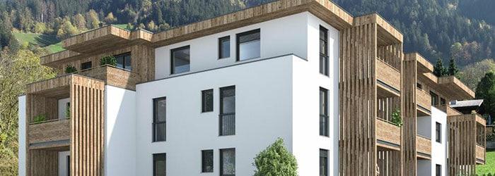 Alpin Apartments Ramsau
