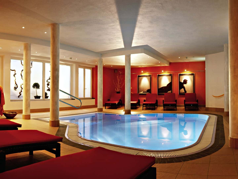 Hotel Alpina Resort Pitztal