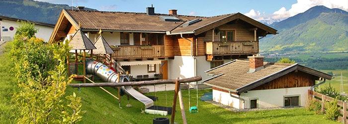 Belvilla Ferienhäuser