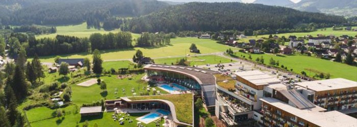 Grimming Therme – Bad Mitterndorf