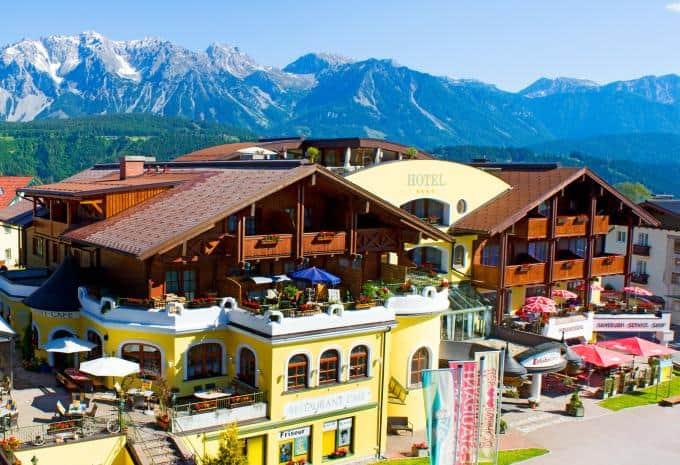 Hotel Stocker's Erlebniswelt Hotel