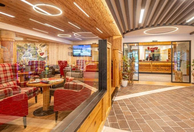 Hotel Stocker's Erlebniswelt Restaurant