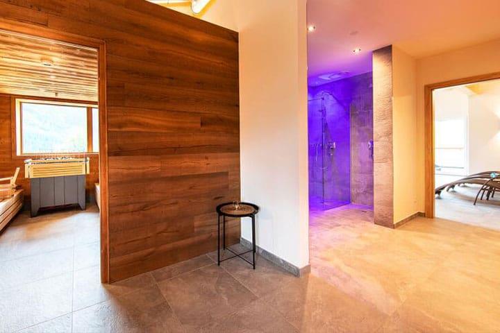 Hotel Krimml Sauna