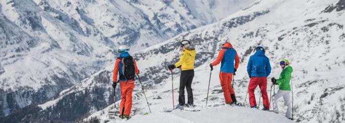 Heiligenblut Skiurlaub