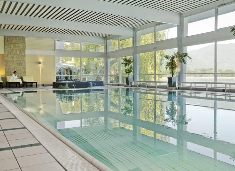 Robinson Club Landskron Pool