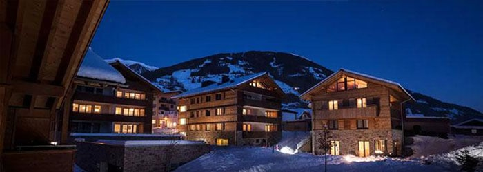 Osttirol Hotel – Alpin Lodges Matrei