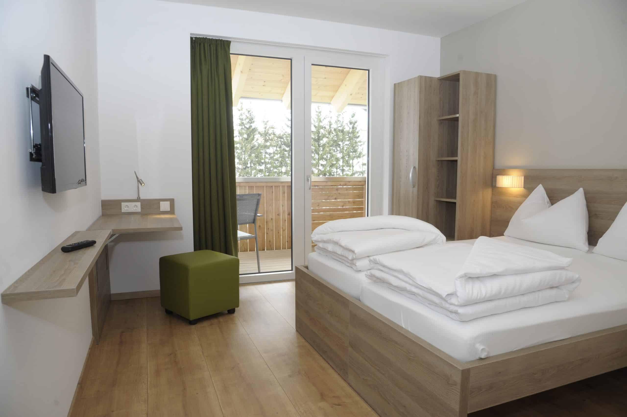 COOEE alpin Hotel Bad Kleinkirchheim Zimmer