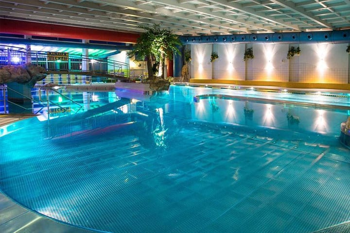 Schladming Sporthotel Royer Pool