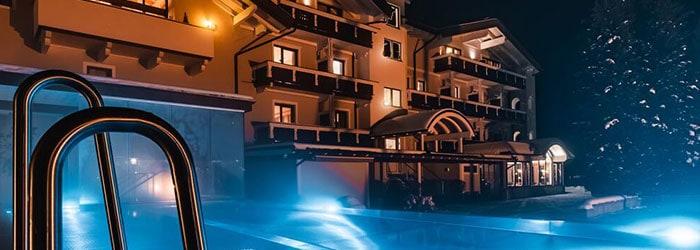 Hotel Auszeit Pertisau