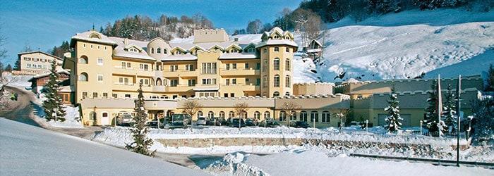 Hotel das Schlössl – Haiming – Tirol