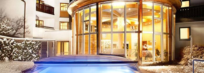 Igls Hotel Bon Alpina – Tirol